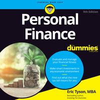 Personal Finance For Dummies - Eric Tyson