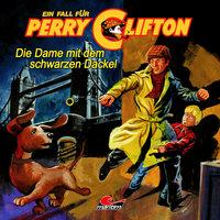 Perry Clifton - Die Dame mit dem schwarzen Dackel - Wolfgang Ecke