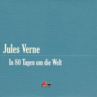 Die große Abenteuerbox - Teil 8: In 80 Tagen um die Welt - Jules Verne
