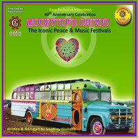 Woodstock Nation - Geoffrey Giuliano