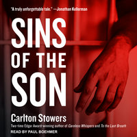 Sins of the Son - Carlton Stowers
