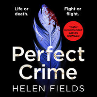 Perfect Crime - Helen Fields