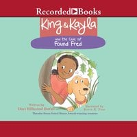 King & Kayla and the Case of Found Fred - Dori Hillestad Butler