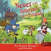 Neues von Pettersson und Findus - Dieter Koch, Marian Szymczyk