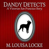 Dandy Detects - M. Louisa Locke