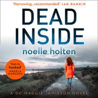 Dead Inside - Noelle Holten