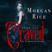 Craved - Morgan Rice