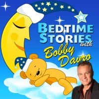 Bedtime Stories with Bobby Davro - Lewis Carroll, Traditional, Mike Bennett