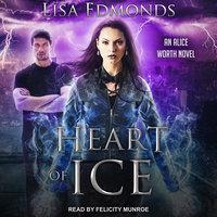 Heart of Ice - Lisa Edmonds
