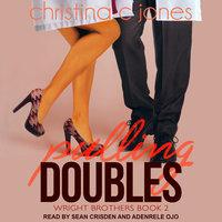 Pulling Doubles - Christina C. Jones