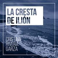 La cresta de Ilión - Cristina Rivera Garza