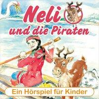 Neli und die Piraten - Peter Huber