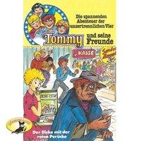 Tommy und seine Freunde - Folge 7: Der Dicke mit der roten Perücke - Anke Beckert