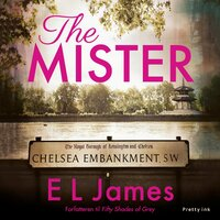 The Mister - E.L. James