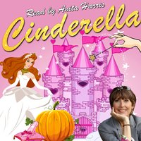 Cinderella - Charles Perrault, Mike Bennett
