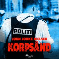 Korpsånd - Jørn Jønke Nielsen