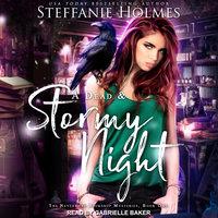 A Dead and Stormy Night - Steffanie Holmes