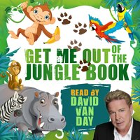 Get Me Out of the Jungle Book - Mike Bennett