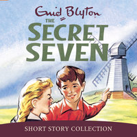 Secret Seven Short Story Collection - Enid Blyton