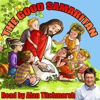 The Good Samaritan - William Vandyck