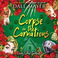 Corpse in the Carnations - Dale Mayer