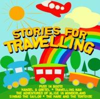 Stories for Travelling - Lewis Carroll, Traditional, Mike Bennett, Chris Emmett