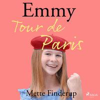 Emmy 7 - Tour de Paris - Mette Finderup