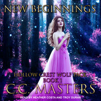 New Beginnings - C.C. Masters