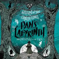 Pan's Labyrinth: The Labyrinth of the Faun - Guillermo del Toro, Cornelia Funke