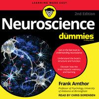 Neuroscience For Dummies - Frank Amthor