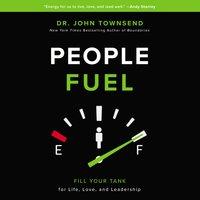 People Fuel - John Townsend