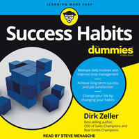 Success Habits For Dummies - Dirk Zeller
