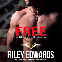 Free - Riley Edwards