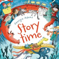 Storytime - Georgie Adams