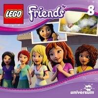 LEGO Friends - Folge 08: Die Pirateninsel - Diverse Autoren