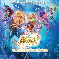Winx Club: Das Geheimnis des Ozeans - Iginio Straffi, Giovanni Masi