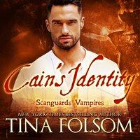 Cain's Identity - Tina Folsom