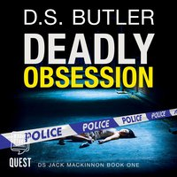 Deadly Obsession - D.S. Butler