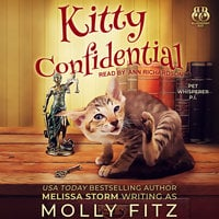 Kitty Confidential - Molly Fitz