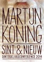 Sint & Nieuw 2014 - Martijn Koning