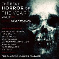 Best Horror of the Year Volume 10 - Ellen Datlow