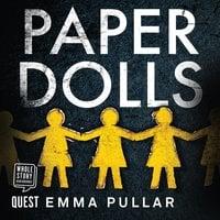 Paper Dolls - Emma Pullar