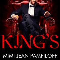 King's - Mimi Jean Pamfiloff