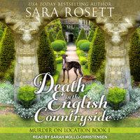 Death in the English Countryside - Sara Rosett