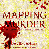 Mapping Murder - David Canter