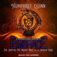 Embrace - Humphrey Quinn