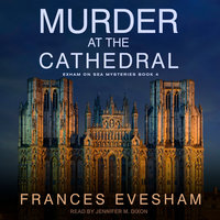Murder at the Cathedral - Frances Evesham