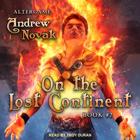 On the Lost Continent - Andrew Novak