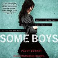 Some Boys - Patty Blount