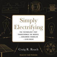 Simply Electrifying - Craig R. Roach